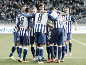 Hertha BSC vs. Hannover 96: Hosts looking to get back to winning ways