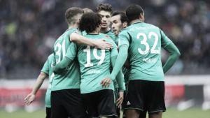 Schalke 04 vs Bayer Leverkusen: Key clash at the Veltins-Arena