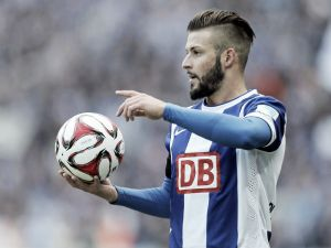 Hannover 96 vs. Hertha BSC: Visitors Looking to Continue Good Form
