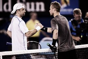 Australian Open: saluta Hewitt, Ferrer e Raonic avanti, Monfils cade al quinto