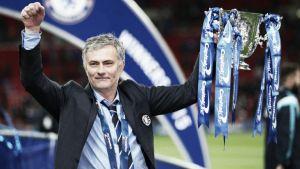 """Mourinho: """"Mis jugadores estuvieron estratégicamente fantásticos"""""""