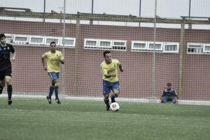 Las Palmas Atlético - Peña Sport FC: el regreso a la victoria