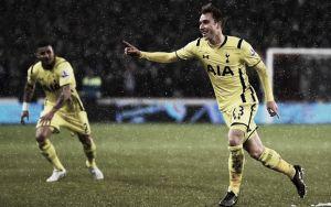 VIDEO - Eriksen porta il Tottenham in finale di Capital One Cup