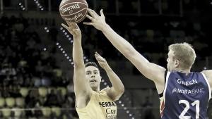 MoraBanc Andorra - Gran Canaria: la Copa del Rey pasa por Andorra