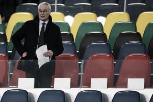 Esperando aval da Federação Francesa, Ranieri já possui acordo para ser o novo técnico do Nantes