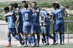 Getafe CF 'División de Honor': historia de algo histórico