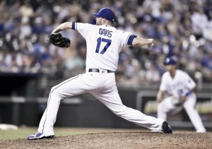 Chiago Cubs send Jorge Soler to Kansas City Royals for Wade Davis
