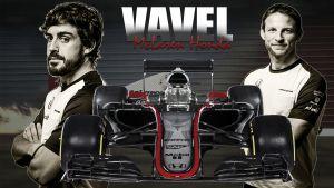 McLaren-Honda, llega la 'nueva era' 22 años después