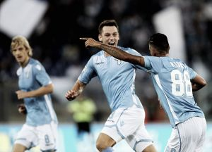 Lazio 2-1 Bologna: Hosts' first-half dominance enough to see them grab all three points
