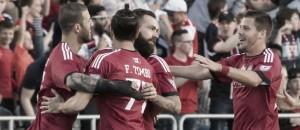 Toronto y Ottawa se acercan a la final canadiense