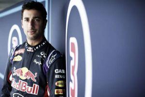 """Daniel Ricciardo: """"Hemos hecho una mejora"""""""