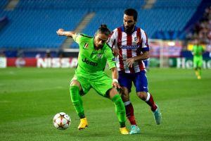 Champions League preview: Juventus vs Atletico Madrid