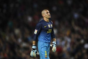 Is Victor Valdes the Answer?
