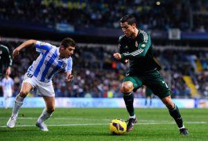 Diretta Real Madrid - Malaga, live della partita di Liga spagnola