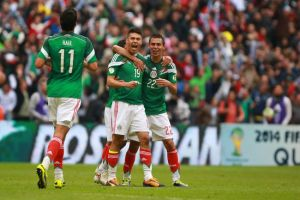 Destino Brasil 2014: analizando a México