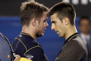 ATP Parigi Bercy: Wawrinka trova Djokovic, Ferrer sfida Murray