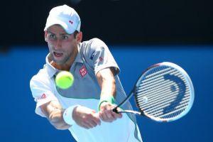 Atp Montecarlo, tutto facile per Djokovic