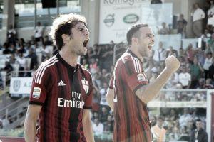 Milan, Verona ancora fatale o trampolino di lancio?