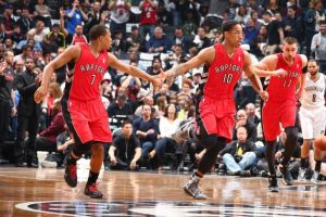 Toronto Raptors Off-Season Outlook