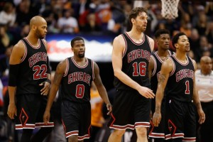 Five Players The Chicago Bulls Should Target At Trade Deadline