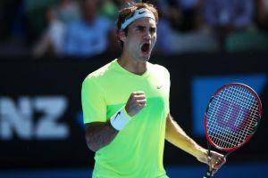 ATP Dubai, buon esordio per Federer