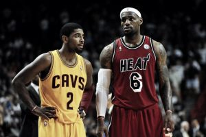 LeBron tendrá un contrato de dos años con los Cavaliers