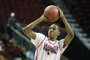 Former Louisville Forward Shaqquan Aaron Transfers To USC