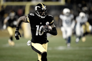 Martavis Bryant conditionally reinstated by the NFL