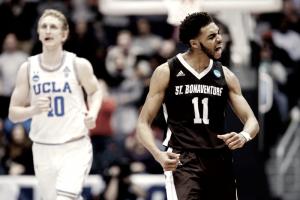 UCLA perde para St. Bonaventure e não avança para primeira rodada do March Madness