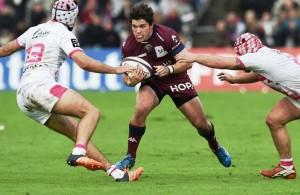 Top 14, J10 : Un très bon Hickey met Bordeaux-Bègles sur orbite, Lyon ne tremble pas face à Toulon
