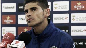 """Antonio Hidalgo: """"Tenemos que ganar muchos partidos en casa"""""""