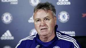 Hiddink believes Chelsea deserved more against Watford