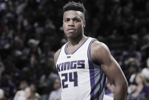 2017-18 NBA team season preview: Sacramento Kings
