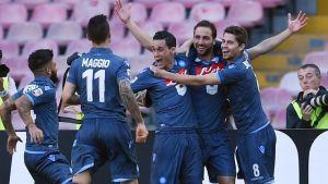 Fiorentina vs Napoli preview: I Ciucciarelli look to continue high intensity performances