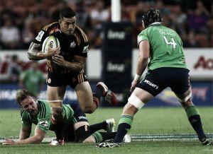 Super Rugby 2015: previa de la decimosexta semana