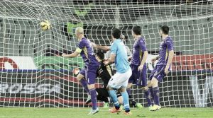 Diretta partita Fiorentina - Napoli, risultati live di Serie A