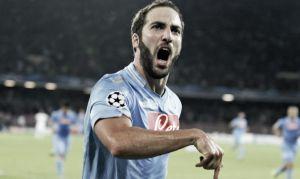 Europa League, i migliori della settimana: Higuain guida l'attacco