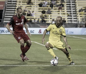 Federico Higuain says 2017 season is his last with Columbus Crew SC
