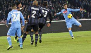 Inter - Napoli, a San Siro la sfida degli ex