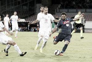Live Verona - Napoli, diretta risultato partita Serie A (2-0)