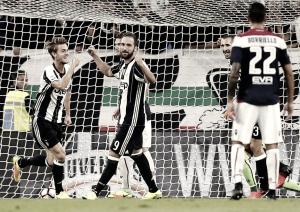 Cagliari - Juventus: I convocati e le probabili formazioni