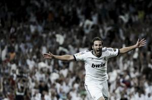 Real & Juventus set Higuain meeting