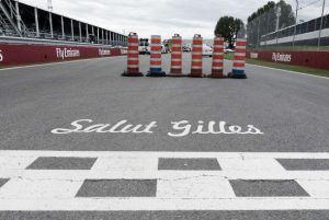 Carrera del GP de Canadá 2014 de Fórmula 1 en vivo y en directo online