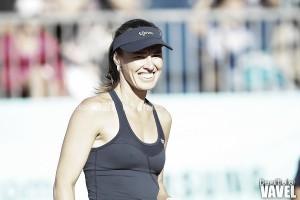 Makarova-Vesnina y Chang-Hingis, primeras clasificadas para las WTA Finals