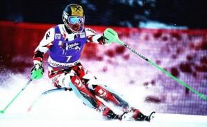 Santa Caterina Valfurva, slalom speciale: Marcel Hirscher torna al successo, battuti Kristoffersen e Khoroshilov