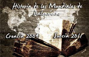 Historia de los Mundiales (VII): la mejor selección de la historia (2009-2011)