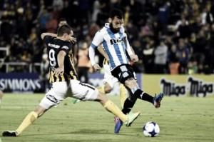 Saldo a favor para Racing en su historial contra Rosario Central