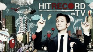 'HitRECord on TV', el programa de Joseph Gordon-Levitt