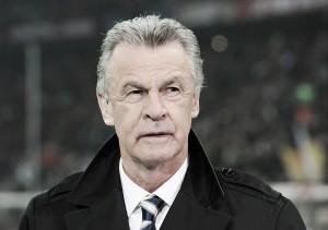 """Hitzfeld: """"La Juventus è solida, ma non deve farsi intimorire dal Bayern"""""""