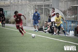 SD Amorebieta - Las Palmas Atlético: una nueva final para el filial